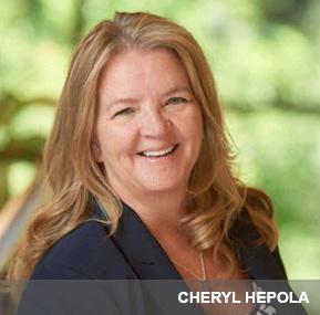 Cheryl Hepola